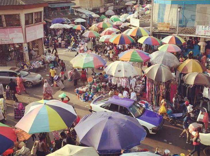 3 marchés à Libreville où on trouve de la bonne marque